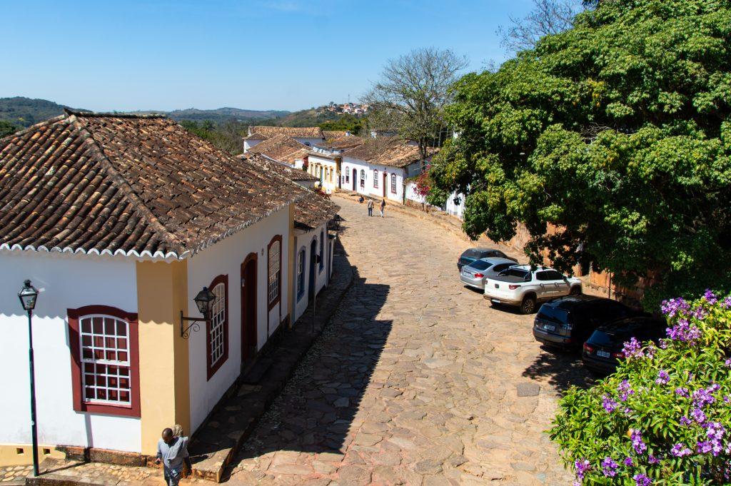 tiradentes a historical city